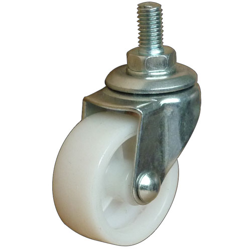 Swivel Threaded Stem Light Duty Casters